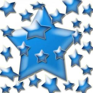 Jadilah Bintang