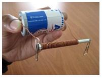 Magnet Elektromagnetik
