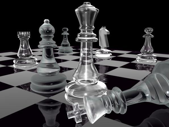 Seni (Strategi) Perang