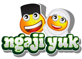 Ngaji Yuk.. (ilustrasi)