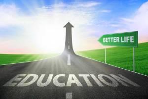 Pentingnya Pendidikan (ilustrasi)