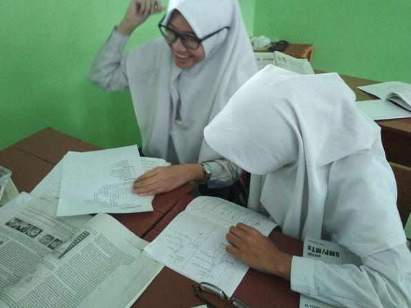 Pembelajaran Menyenangkan
