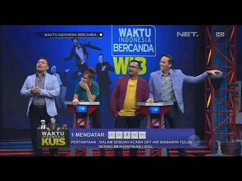Program WIB NETTV